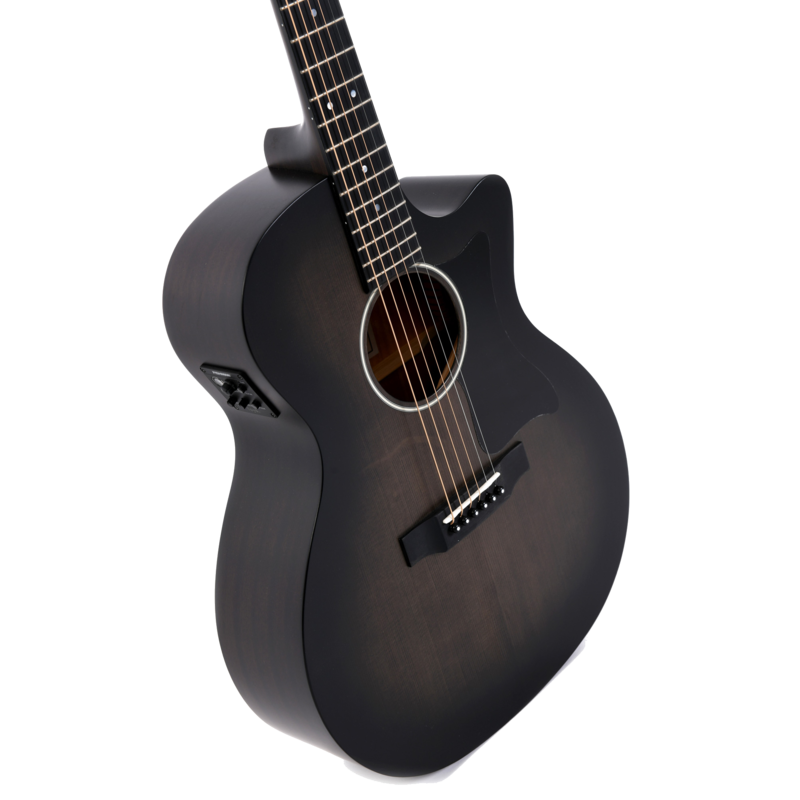 Sigma Grand Solid Sitka Spruce Elec/ Acoustic w/ Fishman