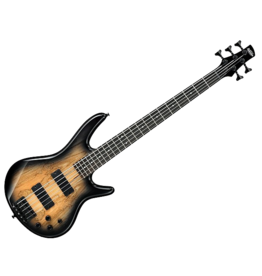Ibanez GSR205SM-NGT - GIO 5-string Bass Spalted Maple