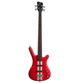 Warwick Corvette Basic Racing Red