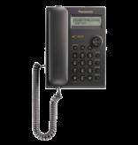 Panasonic Single Line Corded, 50 Cid Memory, Phone Book Dialing, Cw