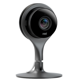 Google NEST WiFi Cam Indoor Camera