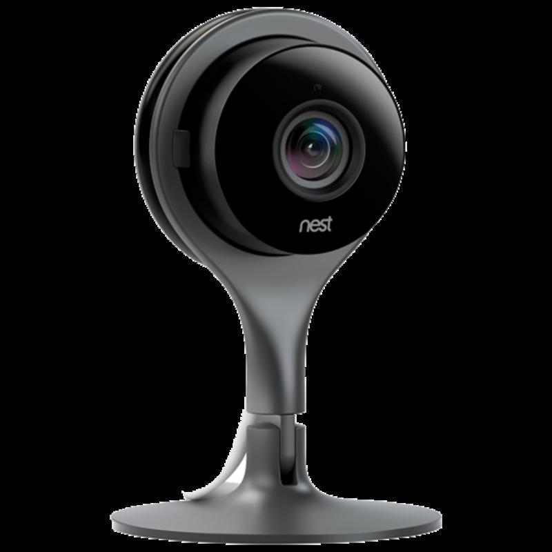 NEST WiFi Cam Indoor Camera