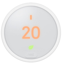 Google NEST Learning Thermostat E
