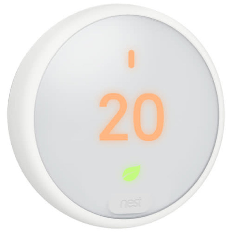 NEST Learning Thermostat E