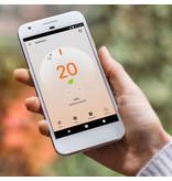 Google NEST Learning Thermostat E