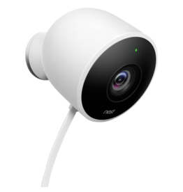 Google NEST Cam Wi-Fi 1080p Outdoor IP Camera
