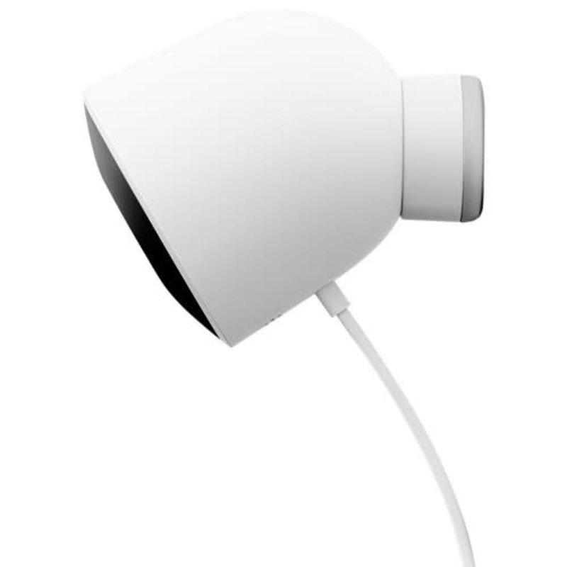 NEST Cam Wi-Fi 1080p Outdoor IP Camera