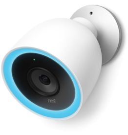 Google Cam IQ Wi-Fi Outdoor 1080p Security Camera