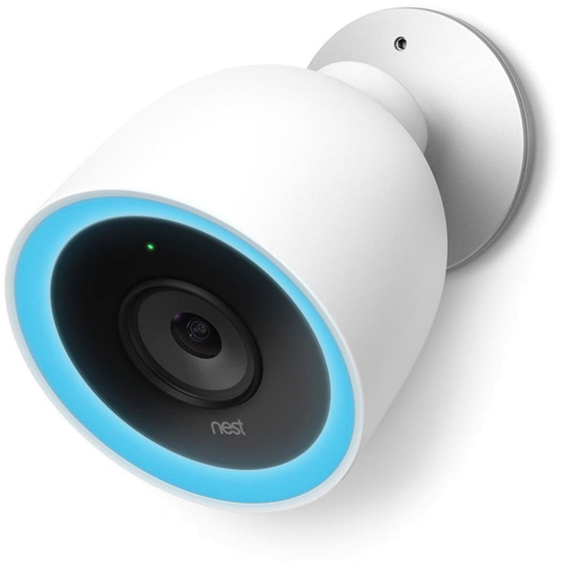 Cam IQ Wi-Fi Outdoor 1080p Security Camera