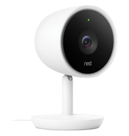 Google Nest Cam IQ Wi-Fi Indoor 1080p IP Camera