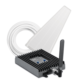SureCall FlexPro Dual Band Directional In-Building Signal Booster Kit