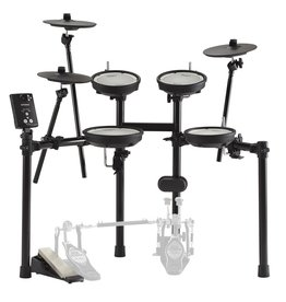Roland TD-1DMK - Double-Mesh Head Electronic V-Drum Kit