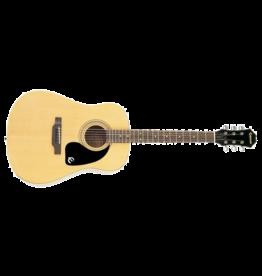 Epiphone DR100 - Acoustic  - Ebony
