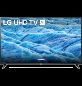LG 55UM73 - 55'' IPS 4K UHD HDR 60hz, webOS 4.5 SmartTV