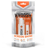 Whoosh! WHOOSH! Screen Shine Duo+ Desk Bottle and Pocket Sprayer