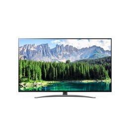 LG 65SM86 - 65-in. 4K HDR NanoCell LED UHD TV w/ AI ThinQ