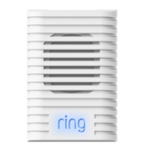 RING Chime - Hear your doorbell from any room