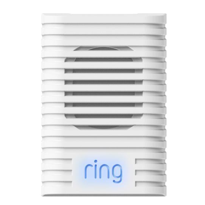 Chime - Hear your doorbell from any room