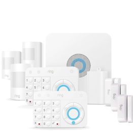 RING Alarm Wireless Security System Starter Kit*Pro