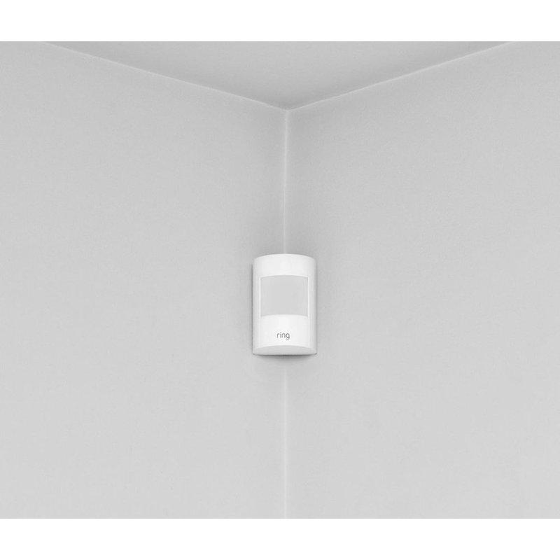 Alarm Motion Detector