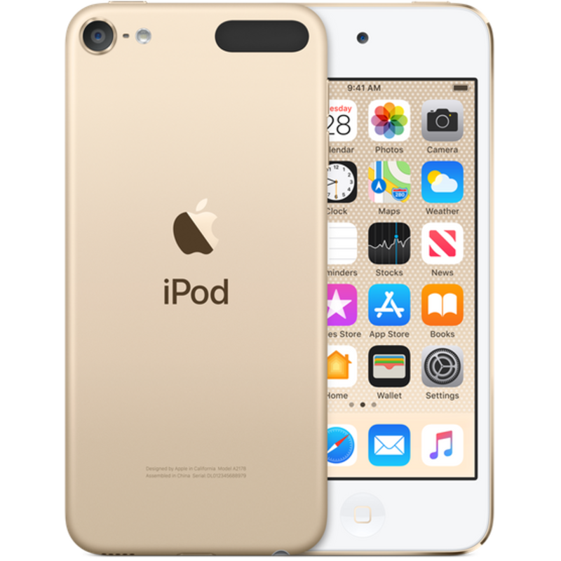 iPod Touch (7th Generation)