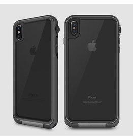 Uolo Adventure Waterproof Case, iPhone X, Grey/Black