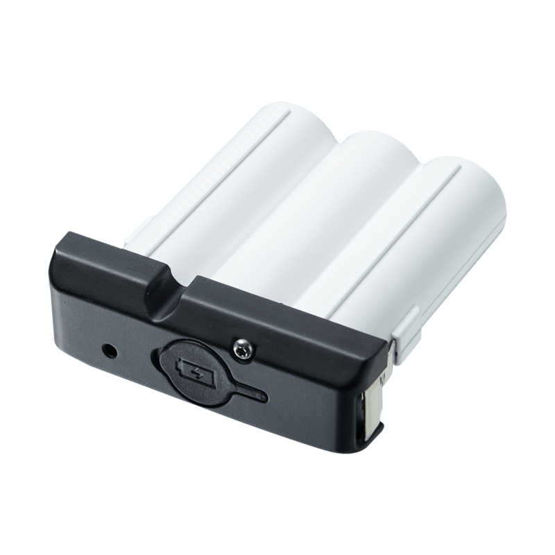3-cell rechargable Battery pack
