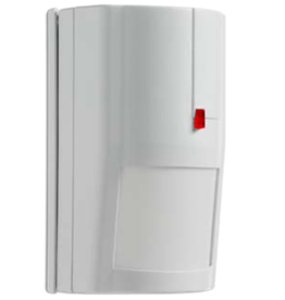 DSC Wireless PIR and Microwave Motion Detector