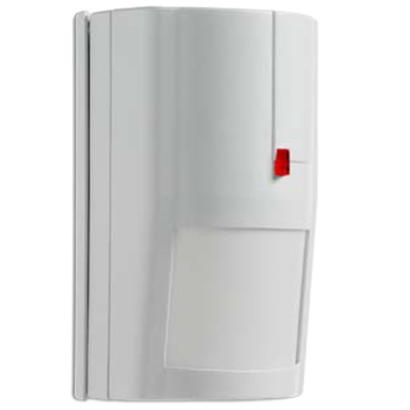 Wireless PIR and Microwave Motion Detector