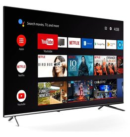 Skyworth 32'' E20 Smart Android HDTV Bezel-less Full Screen Design