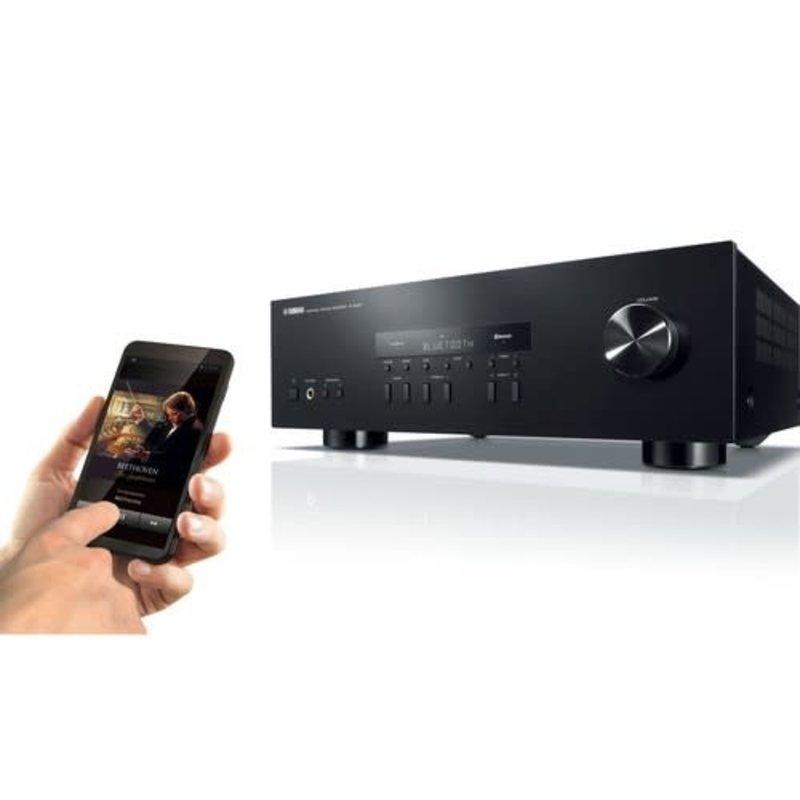 100w x2 Stereo Receiver w/Bluetooth