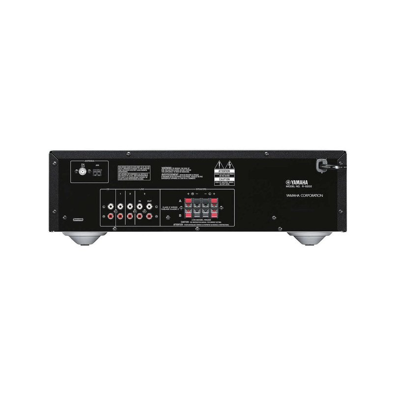 100w x2 Stereo Receiver w/Bluetooth