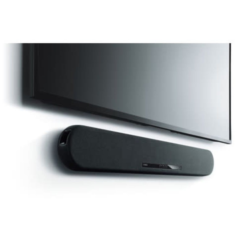120 Watt Sound Bar with Bluetooth, DTS Virtual:X and Dual Built-in Subwoofers