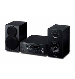 Yamaha MCRN470 - HiFi Micro System, CD, WiFi, BT, Radio