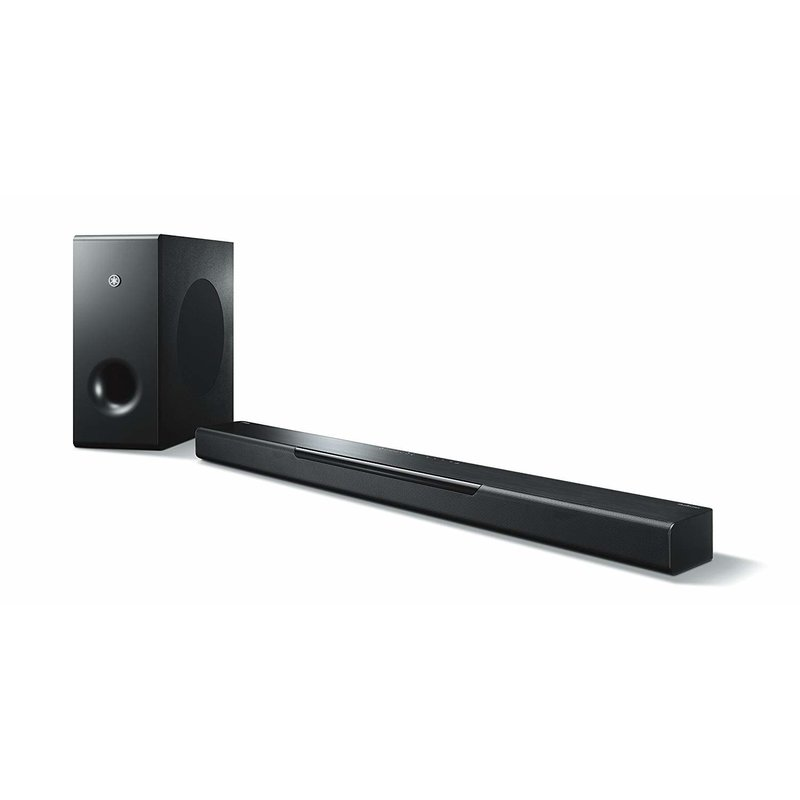 BAR400 MusicCast 200 Watts Sound Bar System With Subwoofer