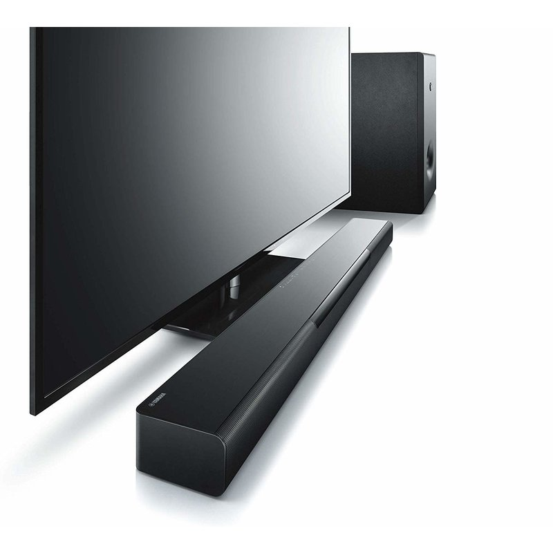 YAS408 - BAR400 MusicCast 200 Watts Sound Bar System With Subwoofer