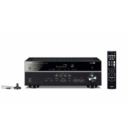 Yamaha RXV385 - 5.1 Home Theatre Receiver 100w/CH w/Bluetooth