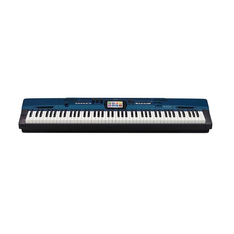 88-note Privia Stage Piano