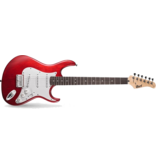 Cort G100 Openpore Double Cutaway Strat Style Electric