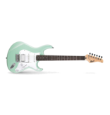 Cort G110 Double Cutaway Strat Style