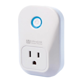 UltraLink Smart Home Indoor - Smart WiFi Plug