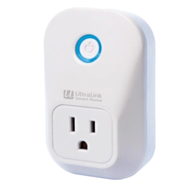 Indoor - Smart WiFi Plug