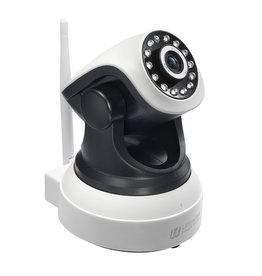 UltraLink Smart Home Smart HD Pan & Tilt 360å¡/120å¡ WiFi Camera