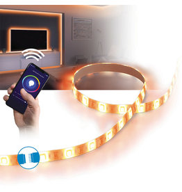 UltraLink Smart Home Smart Wi-Fi LED Extension Strip 1M