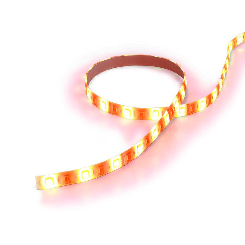Smart Wi-Fi LED Strip 2M + 1M Extension Strip