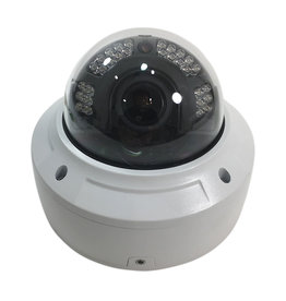 Dahua 4K 8MP Motorized IP Network Vandal Dome Security Camera 3.3-12mm Lens