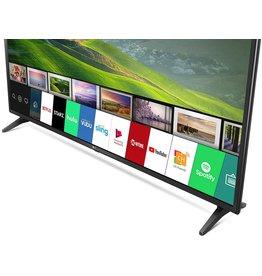 LG 55UM69 - 55'' IPS 4K UHD HDR 60hz, webOS 4.5 SmartTV