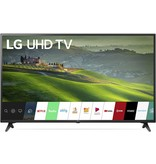 LG 60'' IPS 4K UHD HDR 60hz, webOS 4.5 SmartTV