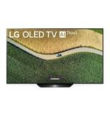 LG 4K 55'' HDR Smart OLED TV w/ AI ThinQ