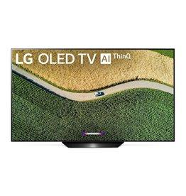 LG OLED55B9 - 4K 55'' HDR Smart OLED TV w/ AI ThinQ